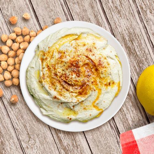Hummus, la receta perfecta